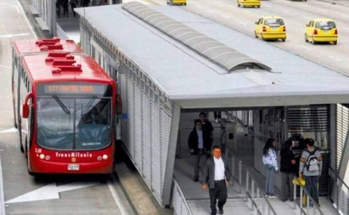En dos semanas inicia proceso de construcción de TransMilenio por la carrera Séptima