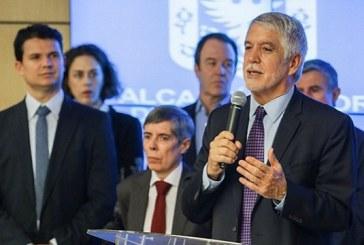 Alcaldía de bogotá celebró el histórico acuerdo entre el Gobierno y las Farc