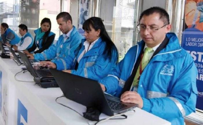 Acueducto de Bogotá planea quintuplicar sus inversiones