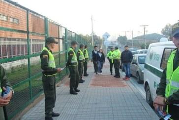 La estrategia para alejar a 120 colegios de malos entornos en Ciudad Bolívar