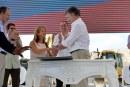 La ministra de vivienda entregará 690 casas en la urbanización Campo Verde, el día de hoy