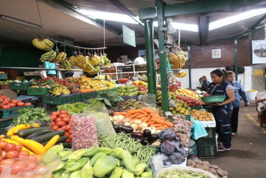 La usura en los precios de alimentos se tomo los barrios