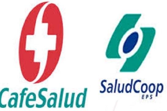Por crisis, Cafesalud suspende atención en 593 municipios.