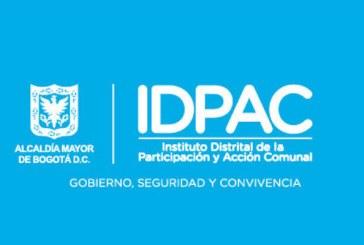 Localidad San Cristobal: Capacitación para dignatarios de Juntas de Acción Comunal