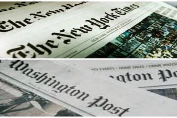 New York Times y Washington Post opinan sobre el plebiscito y la paz en Colombia