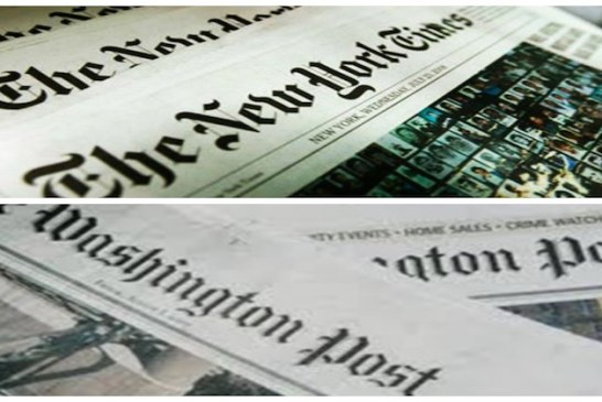 New York Times y Washington Post opinan sobre el plebiscito y la paz en Colombia