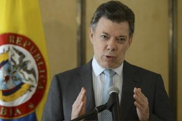 Cese bilateral con las FARC hasta el 31 de diciembre