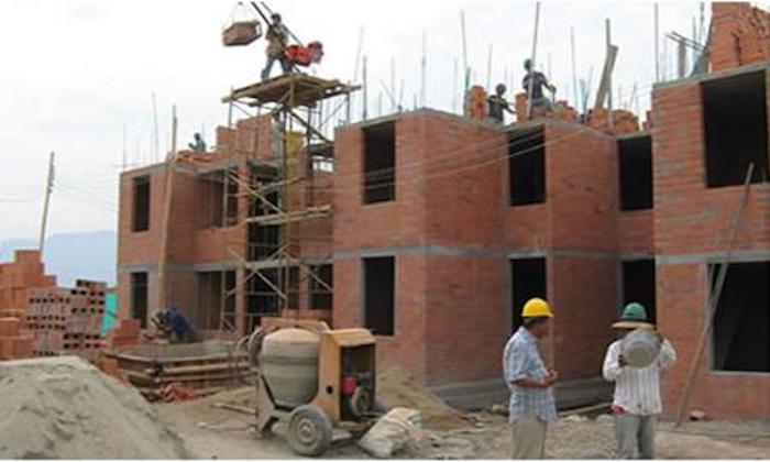 En 2016 solo se han licenciado 42 viviendas de inter s for Constructor de casas