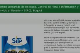 """""""Nuevo contrato de Óscar Díaz, Peñalosa sigue favoreciendo la puerta giratoria"""": concejal Manuel Sarmiento"""