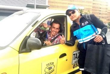 Taxistas podrán cobrar más si se accidentan menos