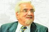 No entiendo por qué el exministro Palacio solicita acogerse a la JEP: Navas Talero