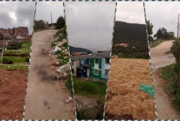 Barrios de Bogotá: Entre la marginalidad y la esperanza