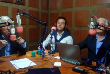 Los santistas nos quieren montar un juicio político: Jorge Robledo
