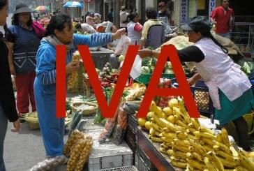 Un IVA directo al bolsillo de los colombianos