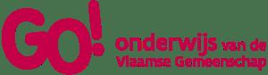 Go! onderwijs Vlaanderen logo