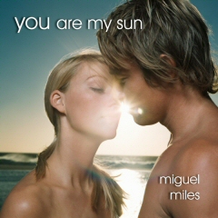 you are my sun cover small
