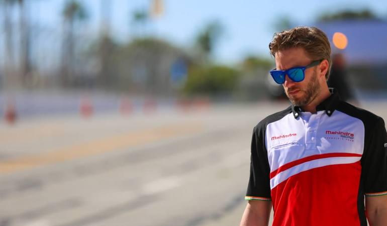 Ist Formel E die bessere Formel 1, Nick Heidfeld?