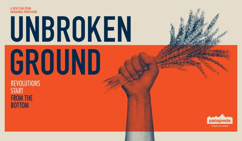 MUST WATCH: UNBROKEN GROUND
