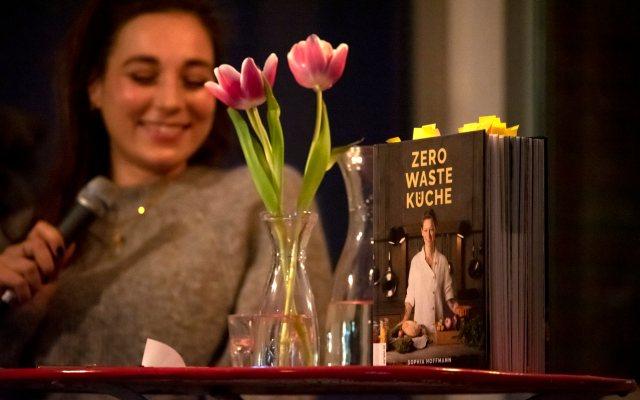 Zero Waste Küche: Warum es bei Sophia Hoffmann keine Reste gibt