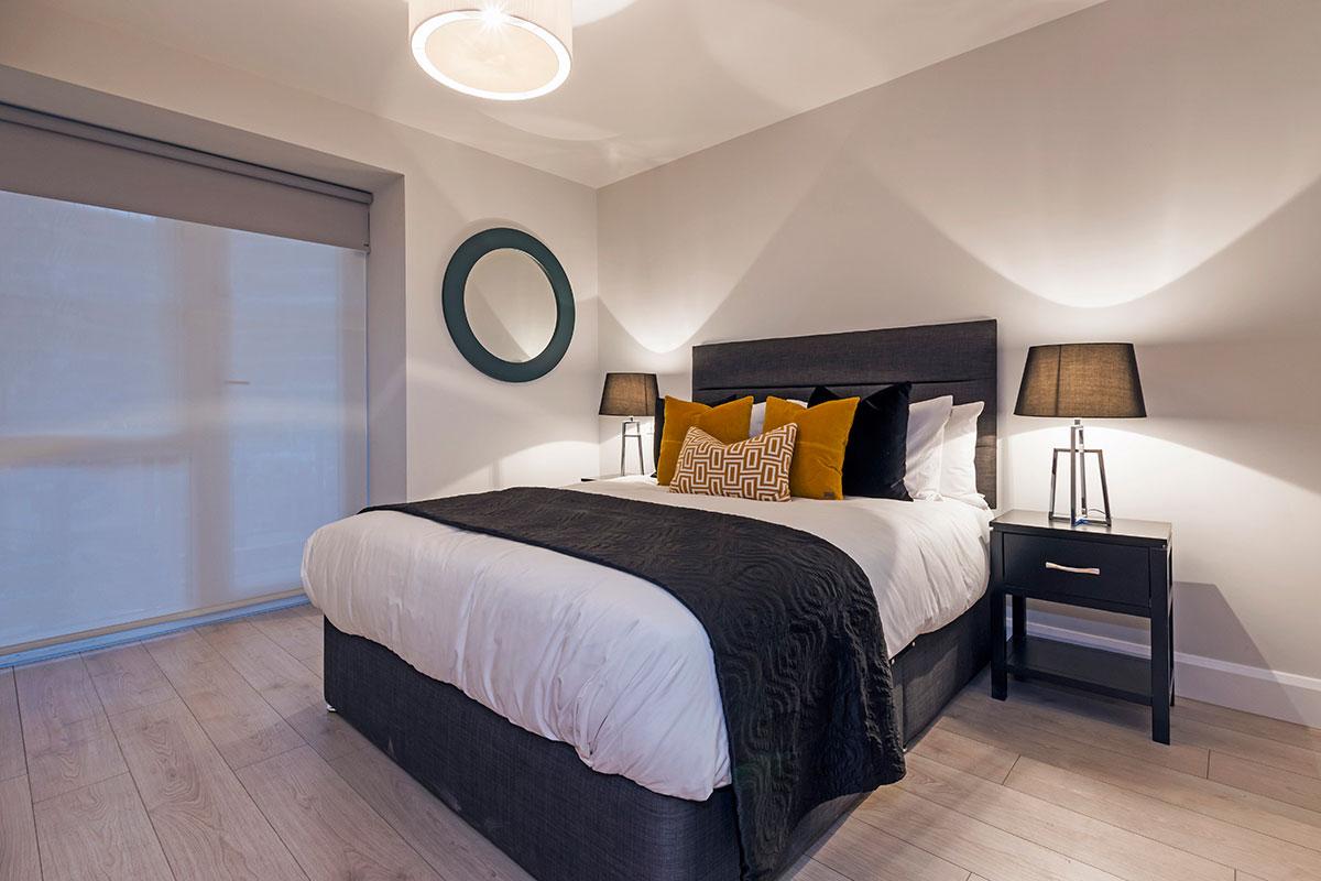 Thiết kế nội thất chung cư Era Town
