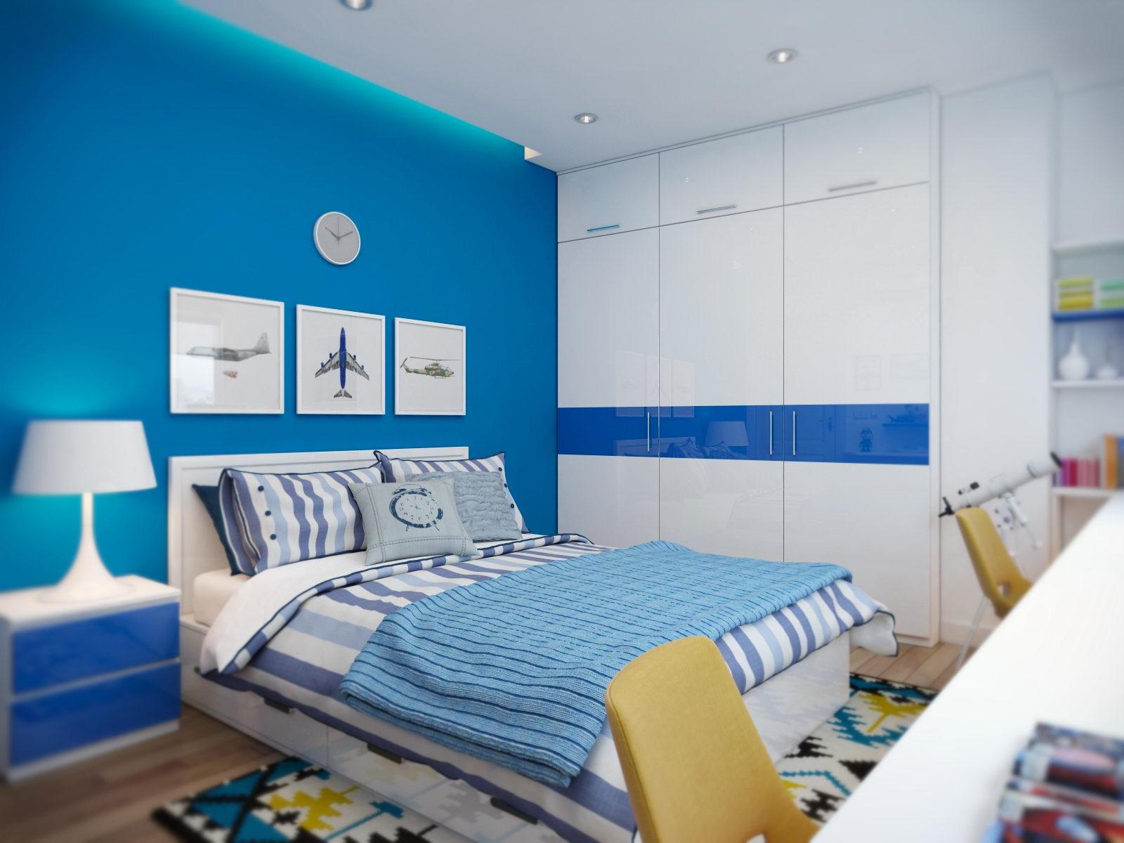 thiết kế nội thất chung cư Five Star Kim Giang