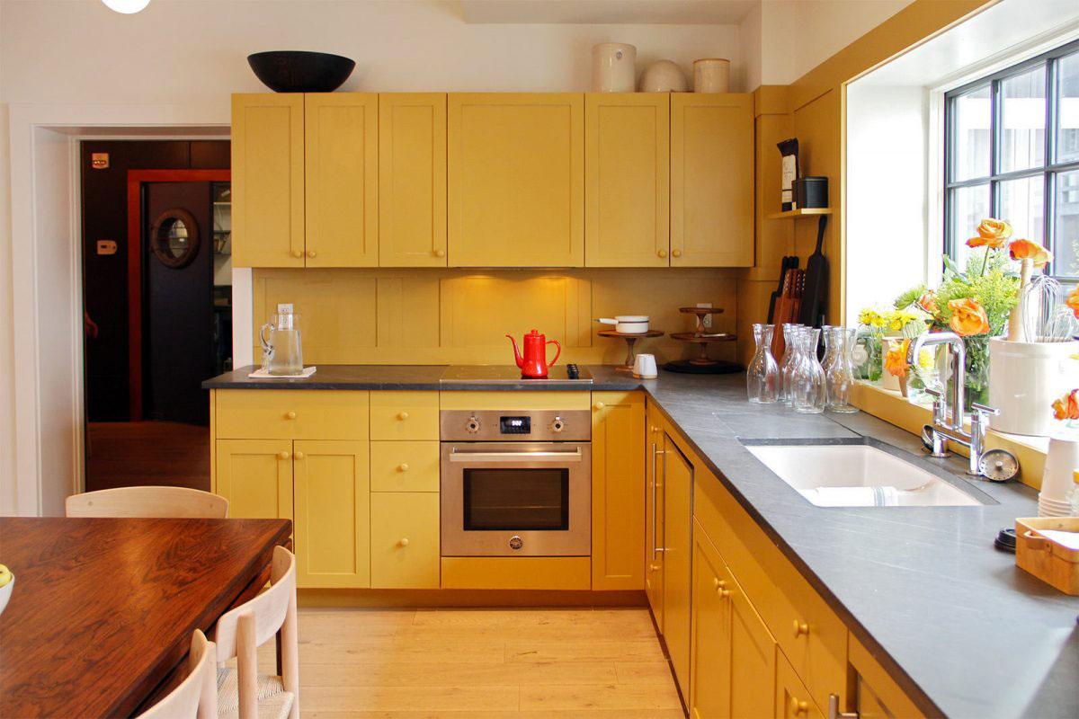 Thiết kế nội thất chung cư Hapulico