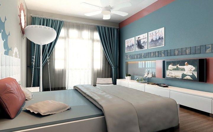 thiết kế nội thất theo phong thuỷ cho người mệnh mộc
