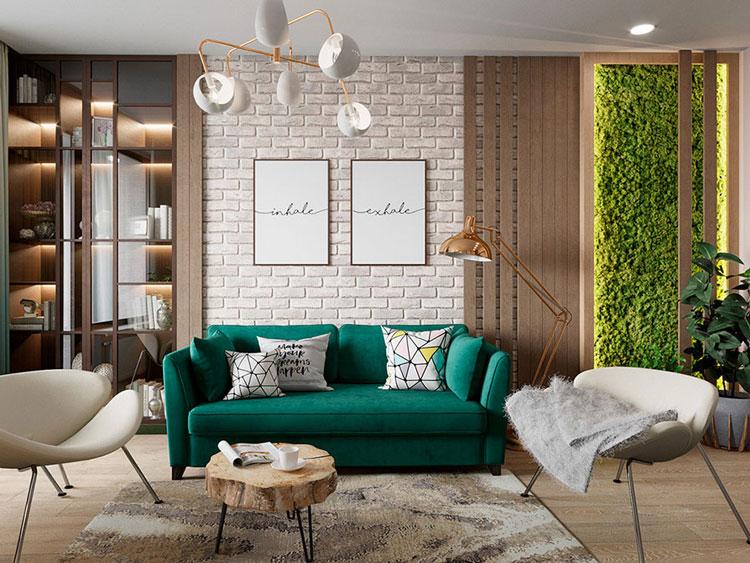 thiết kế nội thất chung cư hòa bình green city