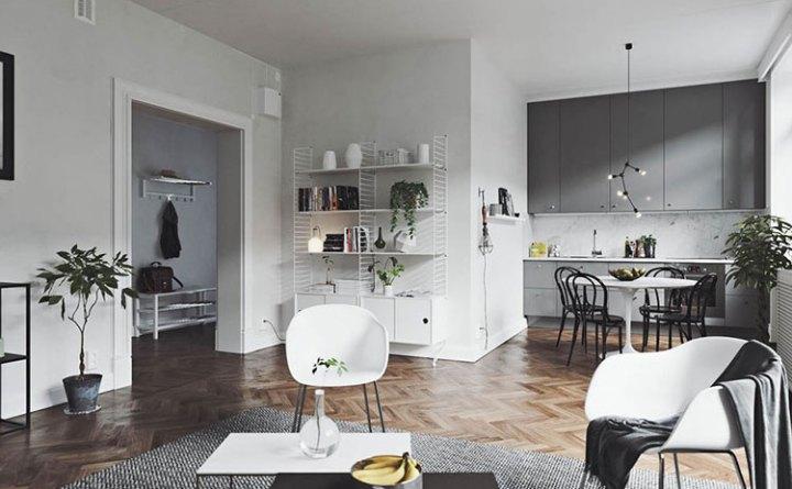 thiết kế nội thất chung cư Imperia