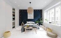 Thiết kế nội thất chung cư thông tấn xã