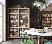 Thiết kế nội thất chung cư trung hoà nhân chính