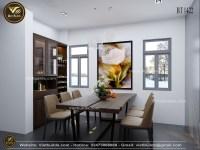 Tư vấn thiết kế và thi công trọn gói chung cư cao cấp NT1422