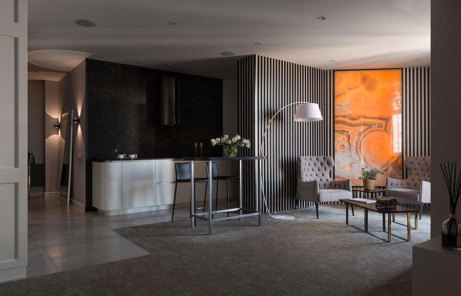 thiết kế thi công nội thất chung cư trọn gói hà nội