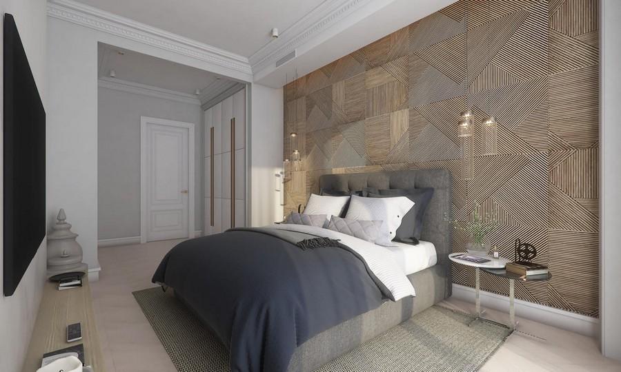 thiết kế nội thất biệt thự đẹp 2 tầng