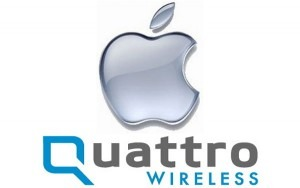 Quattro Wireless