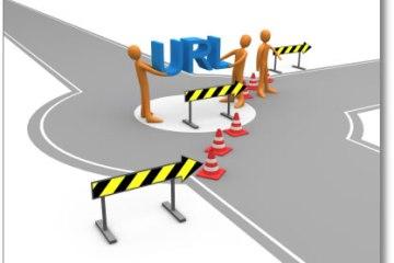 Redirect URL trong lập trình web