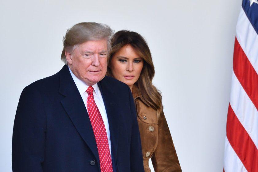 Donald Trump đã được tiêm chủng ngừa COVID-19 hay chưa?