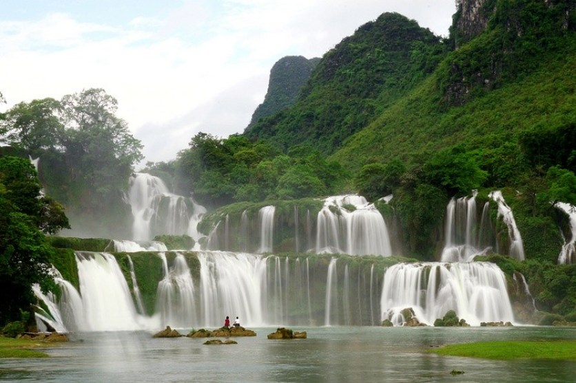 ESSENCE OF NORTHEAST VIETNAM MOTORCYCLE TOUR