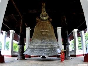 Myanmar Day Tours: Mandalay Discovery Tour To Mingun