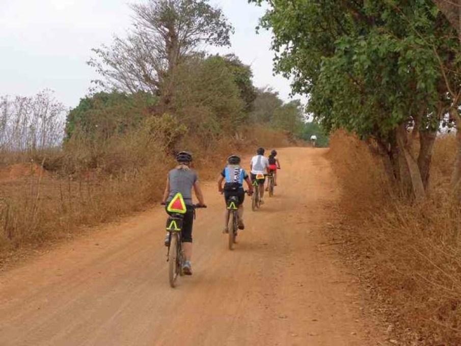 MYANMAR BIKING & TREKKING TOUR TO THE SHAN HILLS