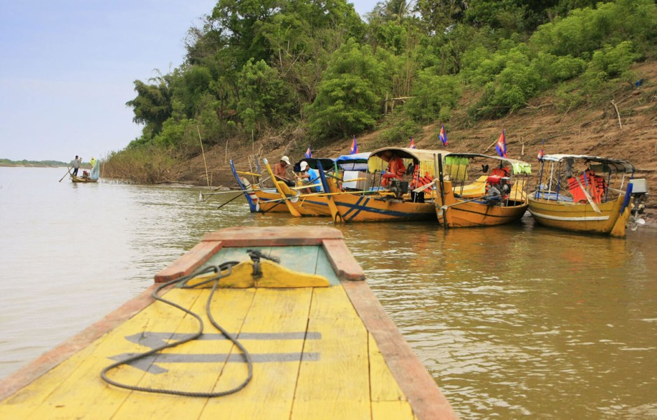 OVERALL CAMBODIA EXPLORATION TOUR
