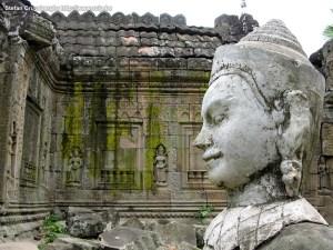 Cambodia Overland Tours: Treasures Of Khmer Tour