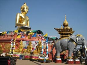Highlights of Thailand family tour_Thailand sightseeing tours