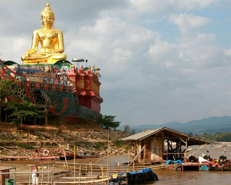 AUTHENTIC NORTHERN THAILAND ADVENTURE EXPEDITION