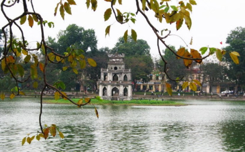 EAST-TO-WEST VIETNAM CYCLING TOUR