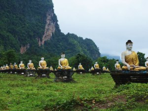 Myanmar Tour To The Golden Rock And Moulmein