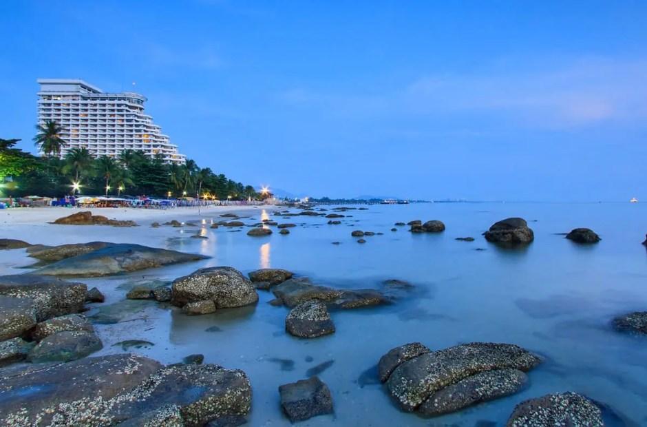 CRYSTAL HUA HIN BEACH HOLIDAY