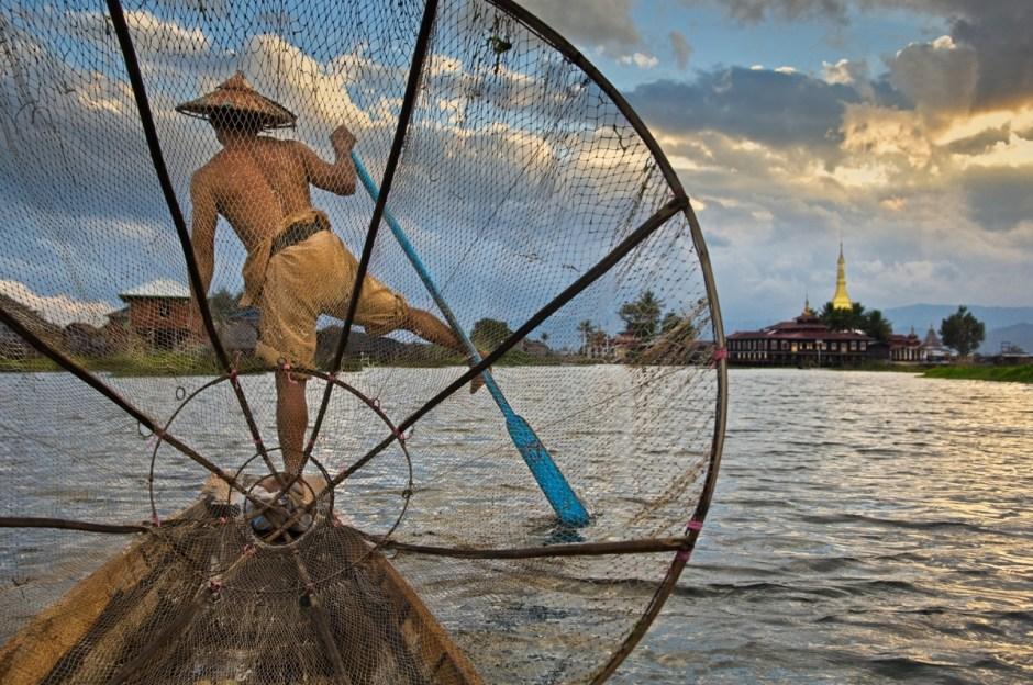 AMAZING MYANMAR DISCOVERY TOUR