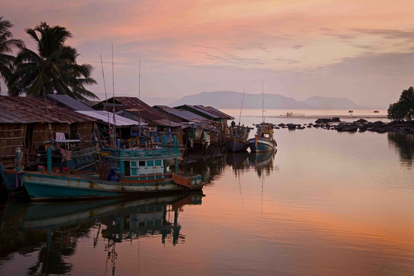 BEST EVER CAMBODIA OVERLAND SIGHTSEEING TOUR