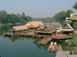 Bangkok Discovery Tours to Kanchanaburi _